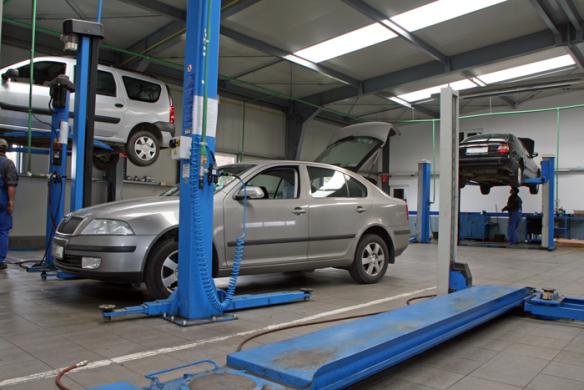 Réparation voiture Roquefort-les-Pins