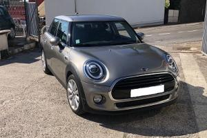 Mini Cooper 136 FINITION CHILI BVA7 5P    TOP AFFAIRE     garantie constructeur